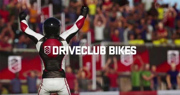 Driveclub ganha expansão com motos (Foto: Divulgação/Sony)