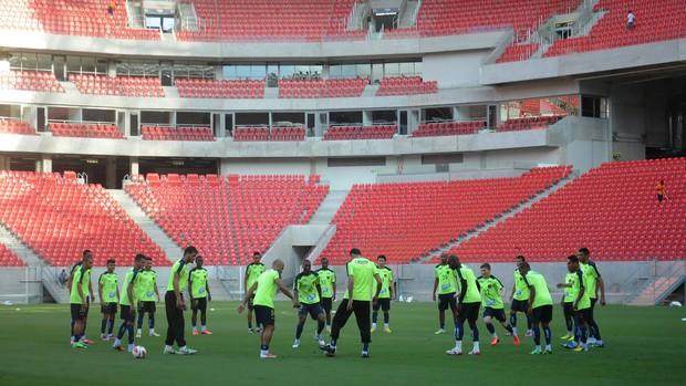 sport arena pernambuco (Foto: Aldo Carneiro / Pernambuco Press)