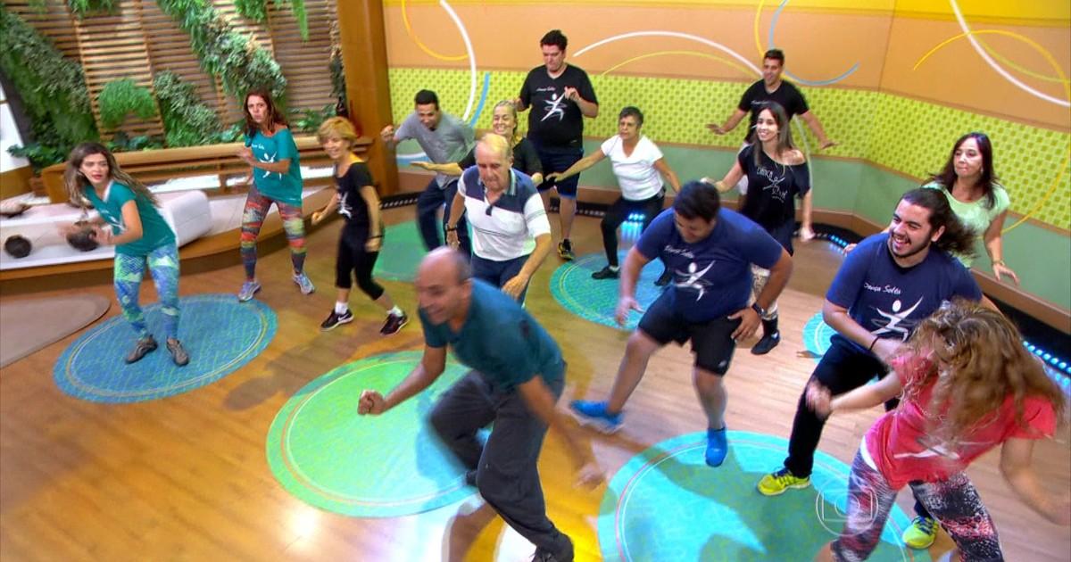 Exercício físico moderado protege contra doenças cardiovasculares