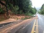 Rodovias estaduais e federais do RS têm bloqueios após chuva; confira