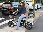 'Entraves burocráticos' não deveriam punir ciclistas, diz prefeitura do Rio