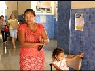 Criança engole moeda e luta há mais de 10 dias por cirurgia, em Goiás