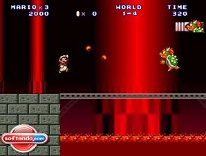 Mario Advance