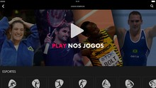 Globo tem canal olímpico exclusivo para ambientes digitais, veja mais (Globo Play)