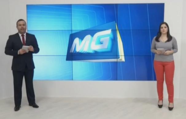 MG Inter TV 1ª edição vai ao ar de segunda a sábado (Foto: reprodução/Inter TV dos Vales)