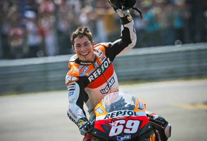 nicky hayden mundomoto1 (Foto: divulgation)