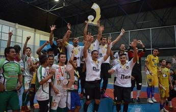 NEO vence Constelação nos pênaltis e conquista a Copa Rede Amazônica