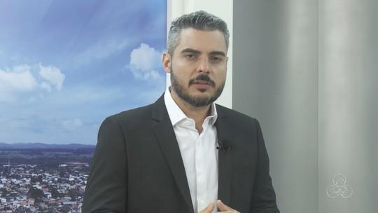 Thiago Flores quer unir Ariquemes após divisão política na eleição