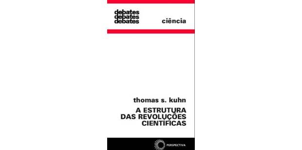 A estrutura das revoluções científicas (Foto: Divulgação)