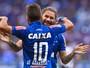 De olho em título inédito, Cruzeiro estreia na Copa Sul-Americana