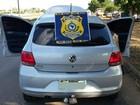 Carro roubado há mais de um ano em SP é apreendido em Ariquemes, RO