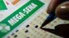 Mega-Sena acumula e vai  a R$ 9 milhões (Caio Kenji/G1)