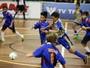 Assista a final masculina da Copa TV Tribuna de Futsal no Corpo em Ação