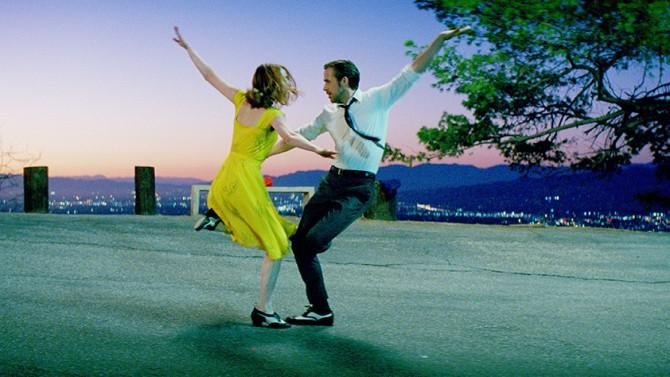 La La Land (Foto: Reprodução)