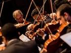 Fim de semana tem show, orquestra, exposição e mostra de cinema