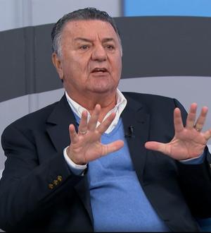 arnaldo conmebol (Foto: Reprodução/SporTV)