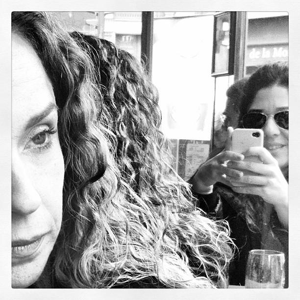 Daniela Mercury e Malu Verçosa (Foto: Instagram/ Reprodução)