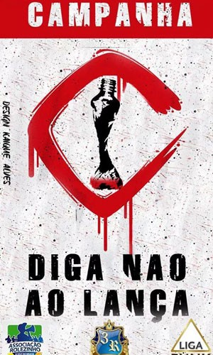 Movimentos lançaram campanha para combater o uso da droga (Foto: Liga do Funk/Divulgação)