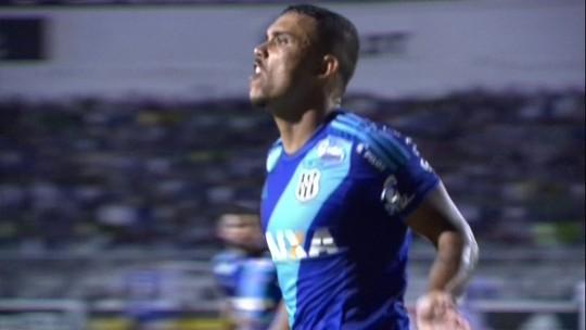 Ponte passa no teste e mostra cara para duelos contra o Santos; análise