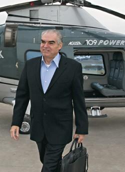 Michael Klein paga R$ 418 milhões por imóveis da BR Properties