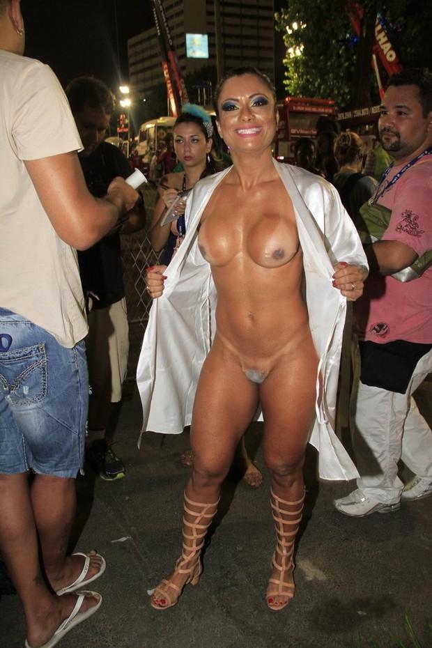 dani sperle real nude