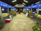 Ambulantes podem se inscrever para atuar em feira agropecuária de RR