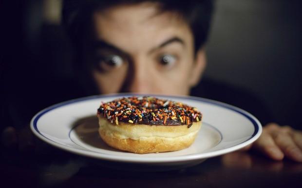 Dormir pouco aumenta o apetite e leva ao ganho de peso, aponta novo estudo (Foto: Reproduo / Flickr)