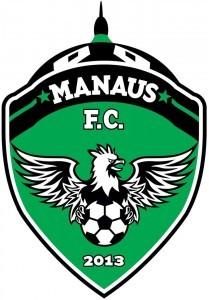 Escudo Manaus Futebol Clube (Foto: Reprodução)