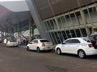 Cinco aeroportos de MT devem passar para a iniciativa privada, diz governo