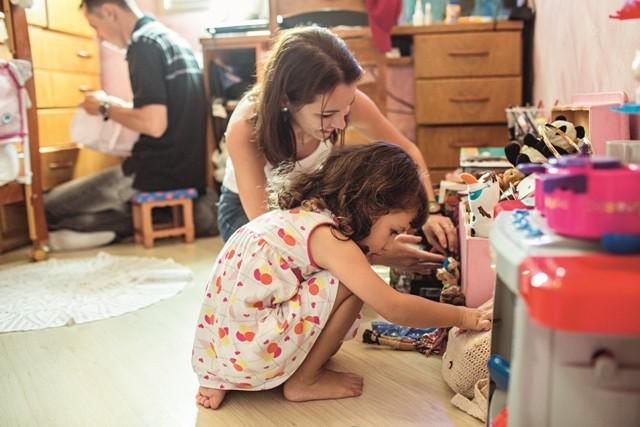 Mães de Hoje: O que mais estressa as mulheres?