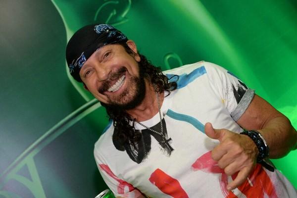 Bell Marques completa 36 anos de carnaval: 'Ainda fico muito nervoso'
