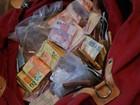 Dois suspeitos de assaltar banco e fazer menor refém são mortos em GO