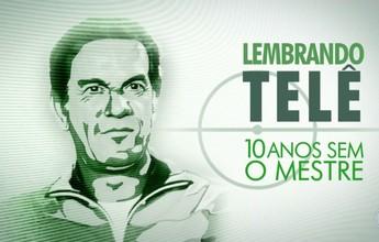 Dez anos sem Telê: Ceni, Zico, Muricy e Raí celebram legado do treinador