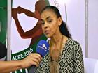 'Essa história de poder por poder que levou o Brasil pro buraco', diz Marina