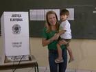 Teresa Surita, do PMDB, é eleita prefeita pela 5ª vez em Boa Vista