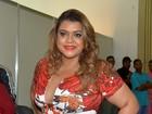 Mais magra, Preta Gil sente melhoras: 'Posso dançar mais no palco'