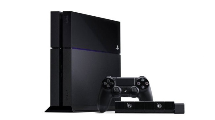 PlayStation 4 (Foto: PlayStation 4)