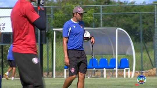 Itararé anuncia Odirlei Maurer como técnico para a sequência da Segundona