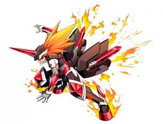 Azure Striker Gunvolt: Viper (Foto: Divulgação) (Foto: Azure Striker Gunvolt: Viper (Foto: Divulgação))
