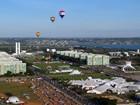 Brasília é cidade com maior qualidade de vida do país, aponta ranking