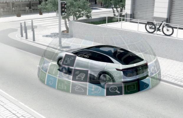 Inovação 21: Carro como plataforma (Foto: Getty Images)