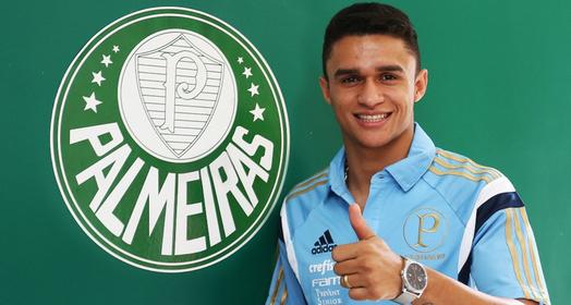 opções (Fabio Menotti/ag.Palmeiras/Divulgação)