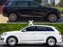 Audi Q7 x Volvo XC90: comparativo