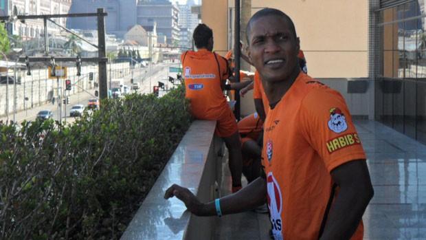 Gilberto Vitória (Foto: Divulgação)