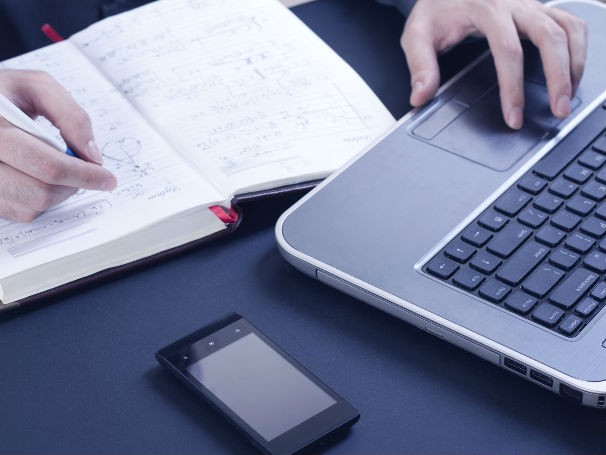 Curso online2_606x455 (Foto: Thinkstock / Gettyimages)