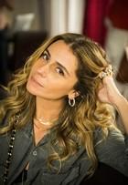 Giovanna Antonelli lidera lista dos dez cabelos mais desejados da TV
