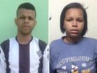 Polícia prende casal suspeito de exploração sexual infantil em BH
