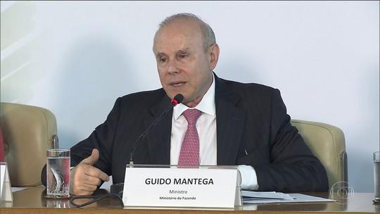 Empreiteiro detalha reuniões com Mantega sobre campanha de Dilma