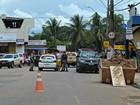 Polícia investiga participação de menor em assalto a lotérica no AC