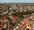 Prainha liga centro ao porto desde o século XVIII (Marcos Vergueiro / Prefeitura de Cuiabá)